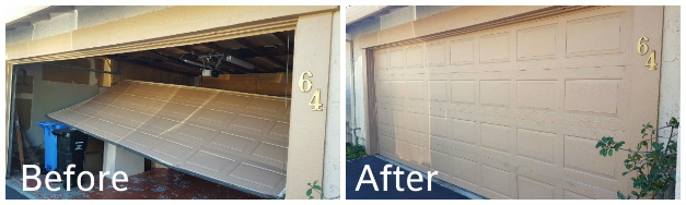 Garage Door Services   Garage Door Pros   San Leandro   CA