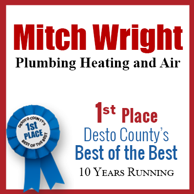 Mitch Wright Plumbing Heating Amp Air Conditioning Southaven