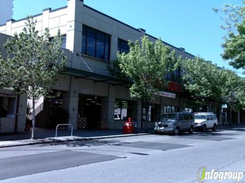 Trader Joe's - Seattle, WA