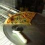 Mecury Pizza Shop