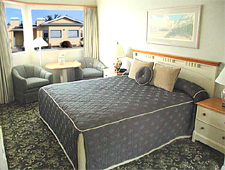 The White Water Inn, Cambria CA