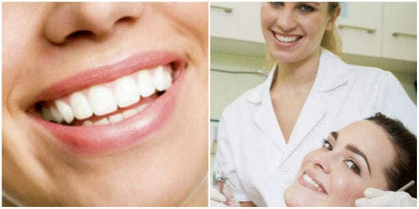 Brush Your Teeth Twice A Day, Visit Dr. Bruce L Bothwell DDS Once A Year or More