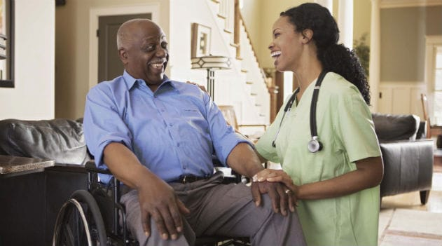 Don't Uproot Your Loved Ones. Get Quality Home Health Care from Health Force of Georgia.