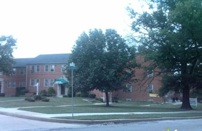 Lochwood Apartments - Baltimore, MD