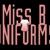 Miss B Uniforms