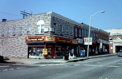 Baltimore Pawn - Baltimore, MD