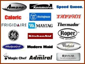 appliance repair parts store