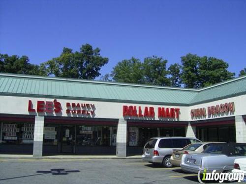 Dollar Mart - Cleveland, OH