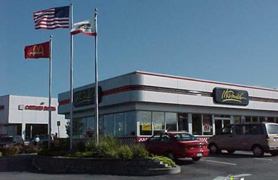 McDonald's - Millbrae, CA