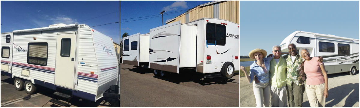 RV Rental Company