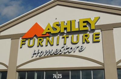 Ashley Homestore Glen Burnie Md 21061