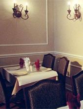 Reza's Restaurant, Oak Brook IL