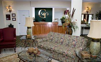 GrandStay Residential Suites - Eau Claire, Eau Claire WI