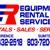 Equipment Rental Services Inc.