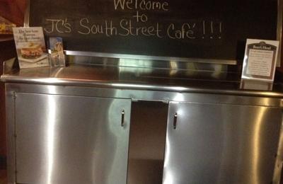 JC's South Street Cafe - Mount Vernon, NY