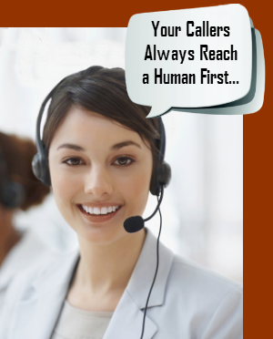 Live Phone Answering Service in Arkansas