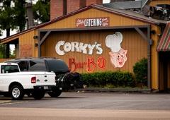 Corky's Bar-B-Q - Memphis, TN