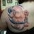 3 Lions Tattoo