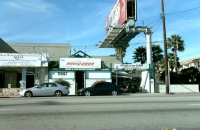 Audio 2000 - Los Angeles, CA