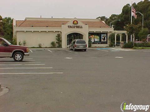 Taco Bell, Rohnert Park CA
