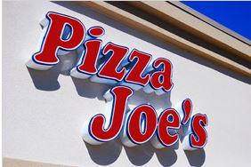Pizza Joe's, Ellwood City PA