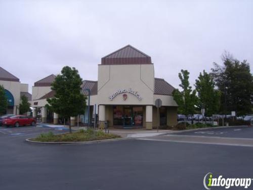 Jamba Juice - Redwood City, CA
