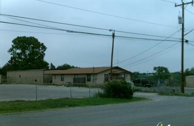 The Boat Shop - San Antonio, TX