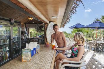Sea Crest Oceanfront Resort, Myrtle Beach SC