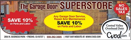 Garage door Deals