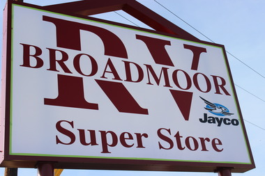 Broadmoor Rv & Truck Center, Inc., Pasco WA