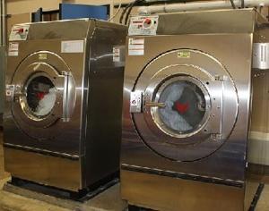 comm washers