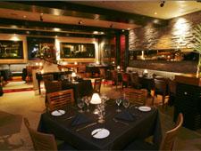 Spencer's Restaurant, Palm Springs CA