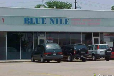 Blue Nile Ethiopian Restaurant