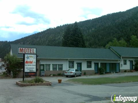 Idaho Springs Motel, Idaho Springs CO