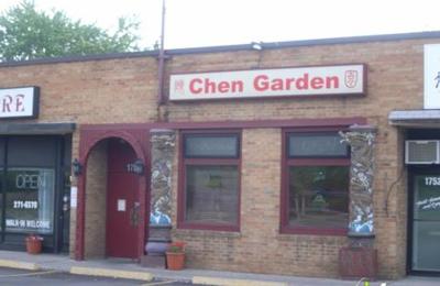 Chen Garden - Rochester, NY