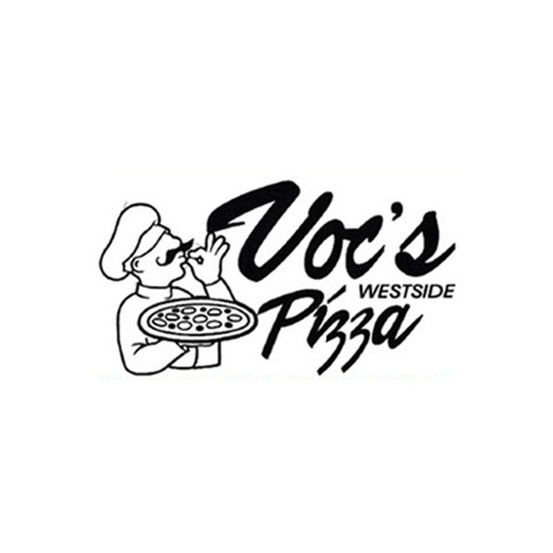 Voc's Westside Pizza, Norwich CT