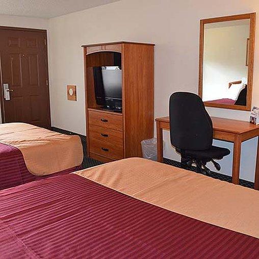 National 9 Inn, Price UT