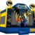 Bounce With Us Party Rentals
