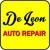 De Leon Auto Repair
