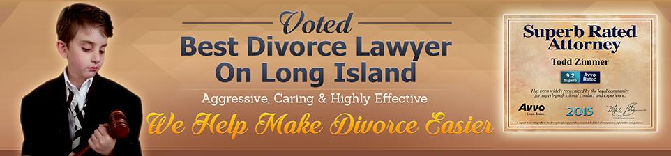 Long Island Divorce Lawyer