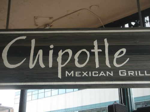 Chipotle Mexican Grill, Florence KY