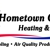 Hometown Comfort Heating and Air