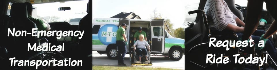 local wheelchair transportation company