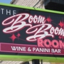 The Boom Boom Room - CLOSED
