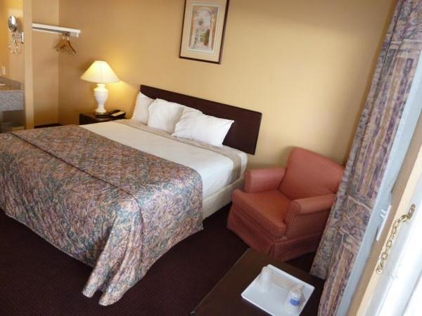 Americas Best Value Inn, Socorro NM