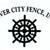 River City Fence Company Inc