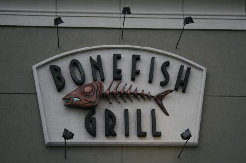 Bonefish Grill, Littleton CO
