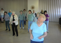 Humboldt Senior Resource Center - Eureka, CA