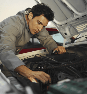 car inspection service