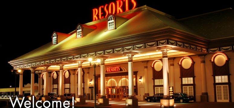 Resorts Casino, Robinsonville MS